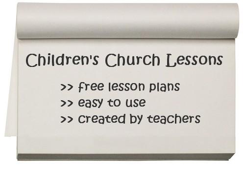 lessons children: