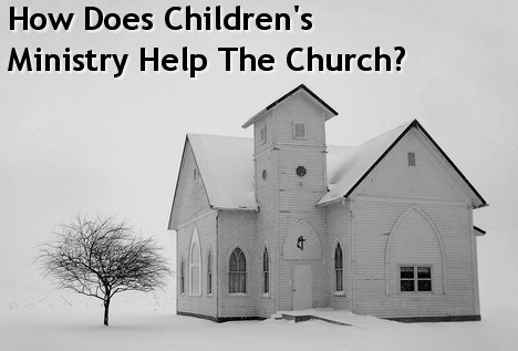 Ministry help to be