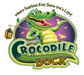 Group Crocodile Dock Rock VBS 2009