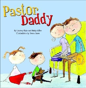 Pastor Daddy Book