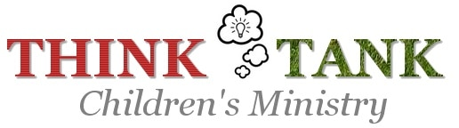 Children's Ministry Ideas