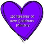 Why we love doing ministry for kids