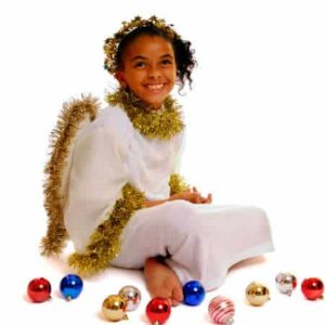 Christmas plays for small casts