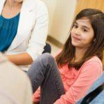 Conversation starters - talking with children