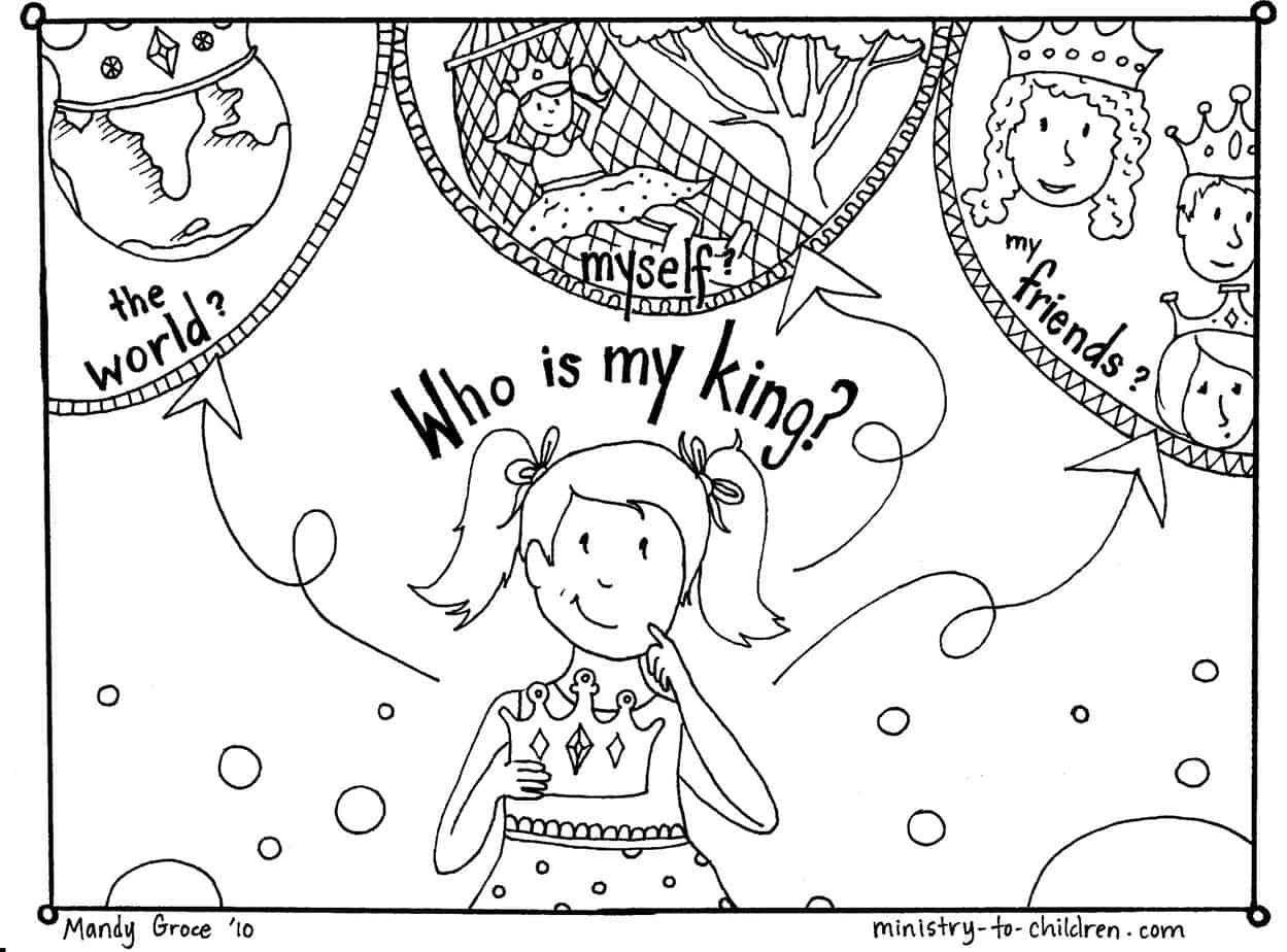 Gospel Coloring Pages Coloring Pages Gospel Coloring Pages