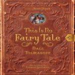 No Fairy Tale Book