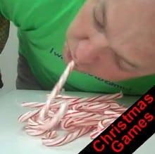 Christmas Games for Sunday School