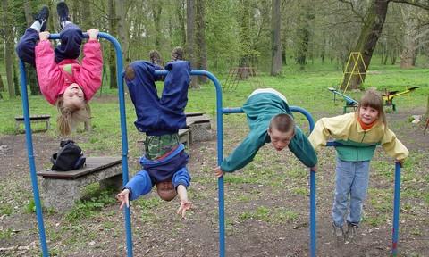 children playtime ministry