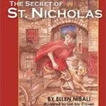 Saint-Nicholas Book Cover