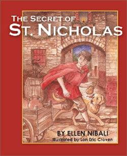 Saint-Nicholas Book Cover