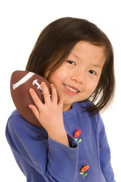 Super Bowl Sunday School Lesson for Kids