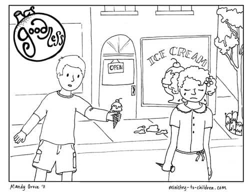 Printable Coloring Page about \