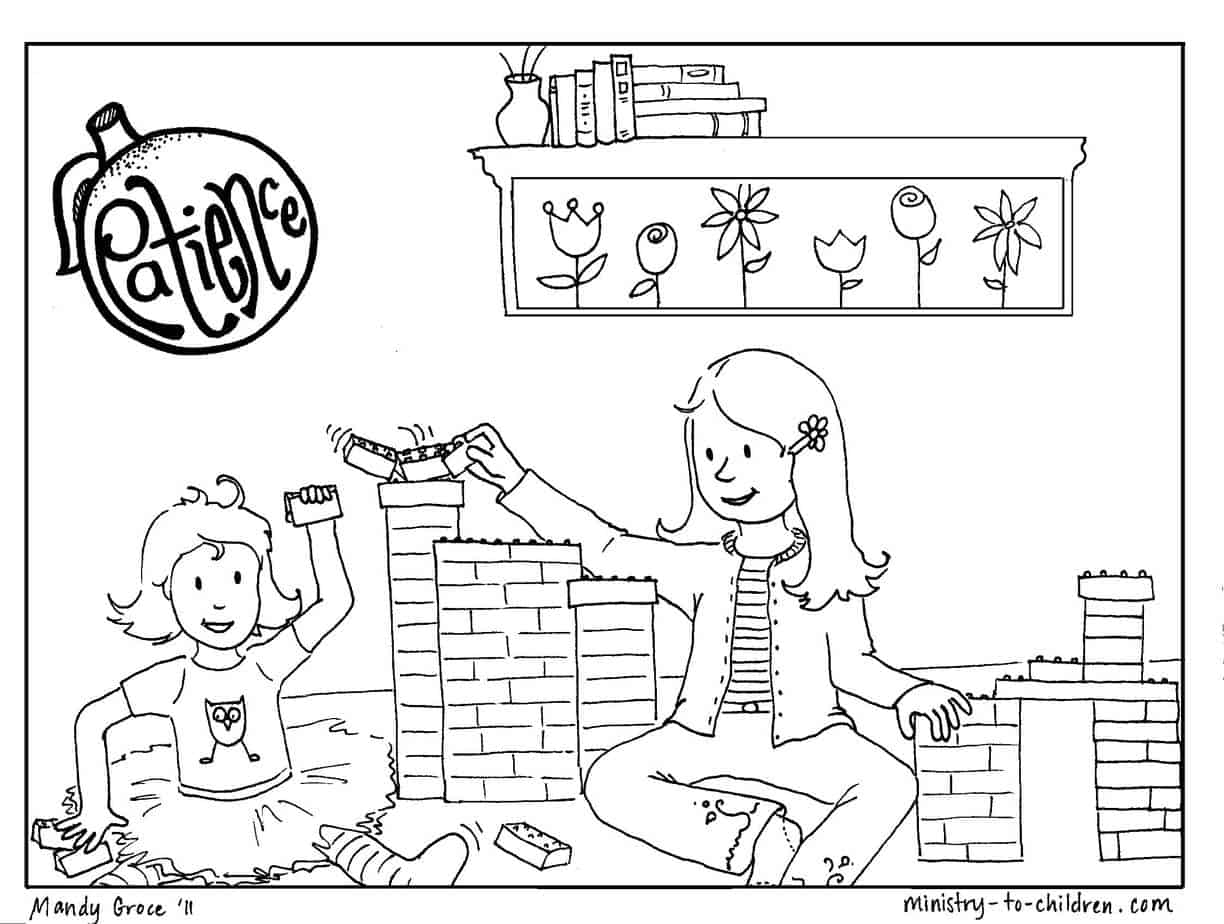 Awana - Free Printable David And Goliath Coloring Pages / All ... | 924x1224