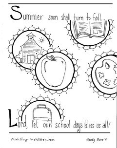 6 Back To School Coloring Pages Free Pdf Printables For 2019
