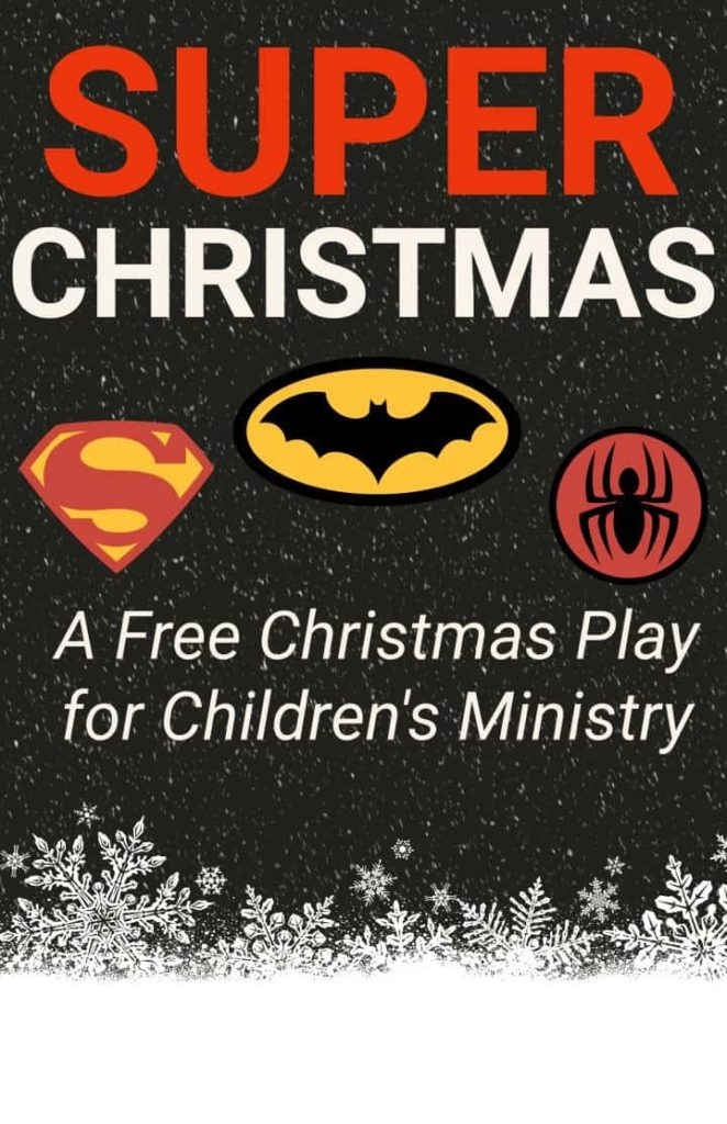 Free Printable Christmas Plays Church.Free Super Christmas Printable Script