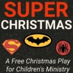 modern christmas play for church