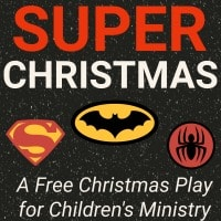 Christmas Plays For Church.Free Super Christmas Printable Script