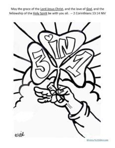 st patrick coloring pages religious