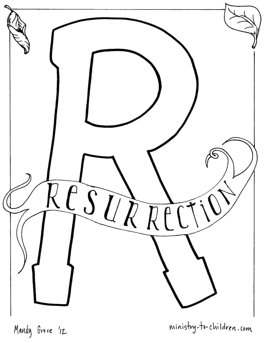 advanced bible coloring pages - photo#41