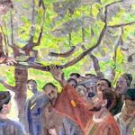 Zacchaeus Bible Lesson