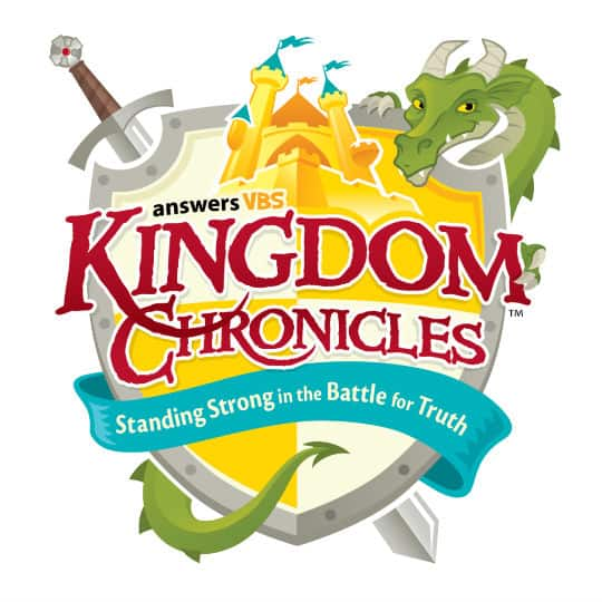 kingdom chronicles  vbs 2013 from answers in genesis