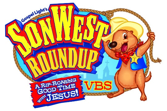 Vacation Bible School Crafts