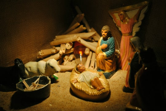 Easy Christmas Play Ideas Ministry To Children
