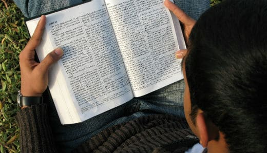 4 Ways to Get Kids Reading the Bible