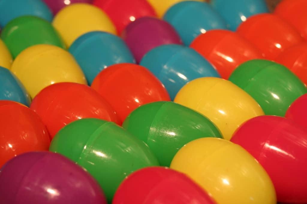 Easter Games for Children's Church