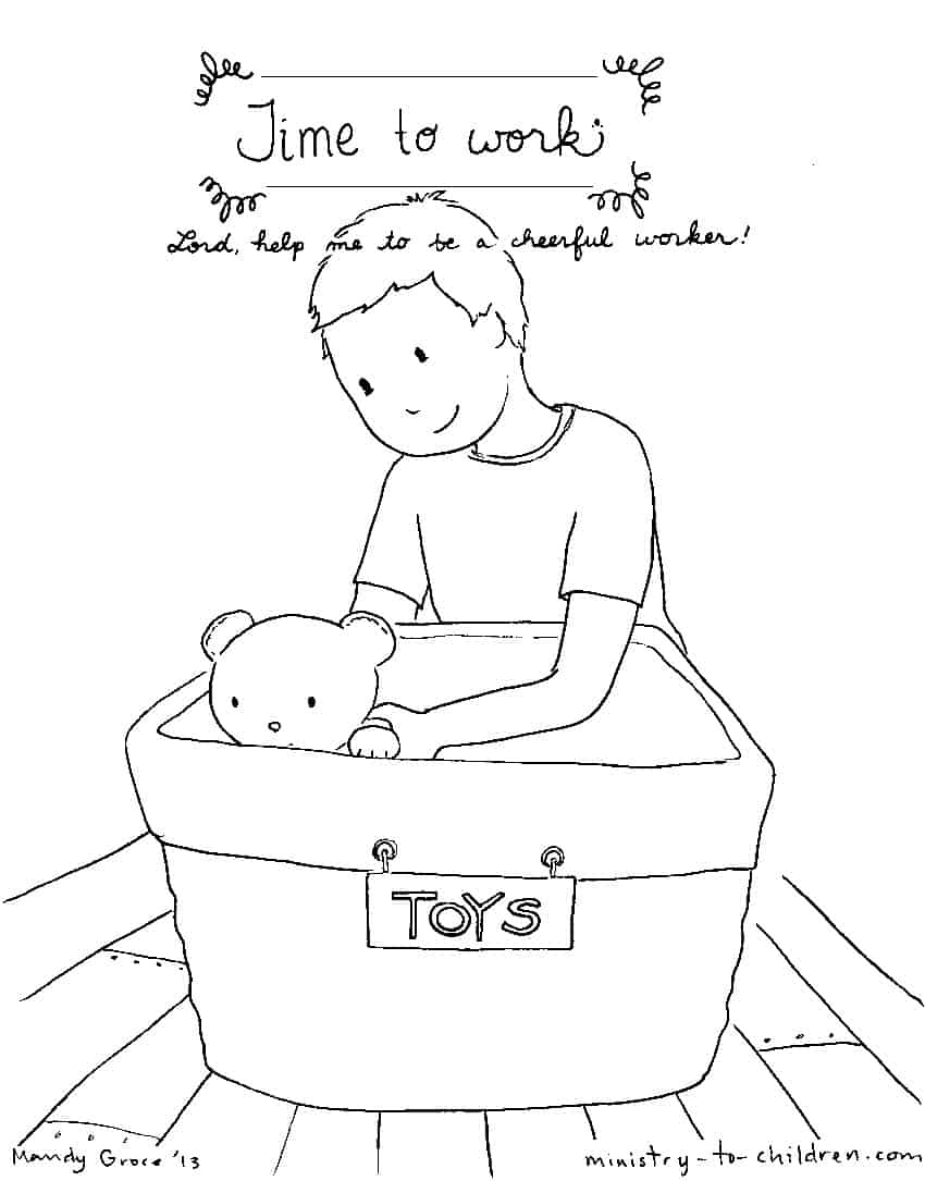 ily coloring pages - photo#7