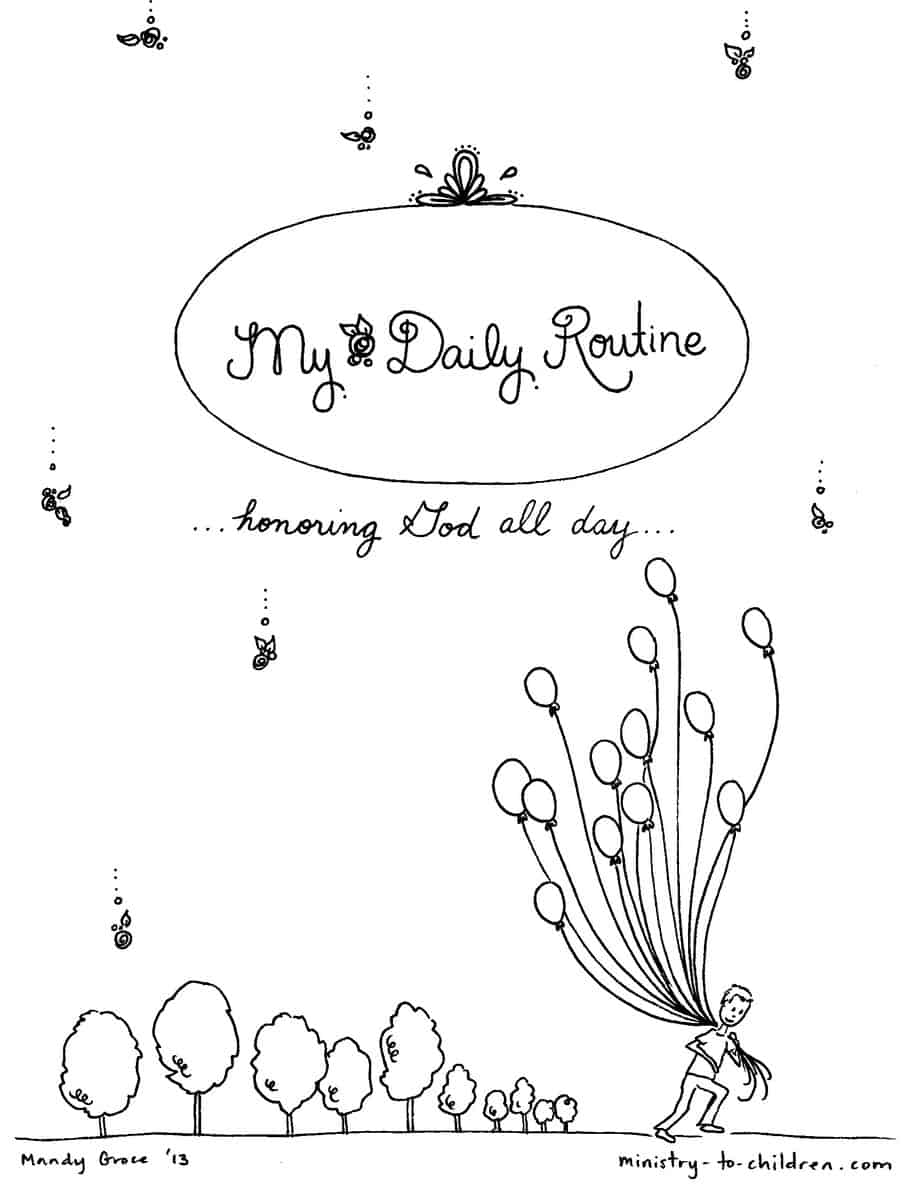 ily coloring pages - photo#6