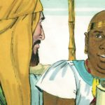 Acts 8:26-40 Lesson on Philip and the Ethiopian