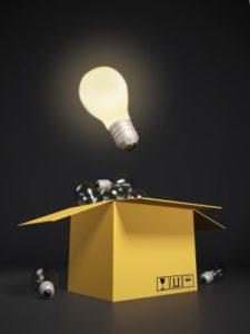 Think Box Idea