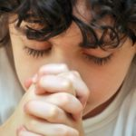 boys prays