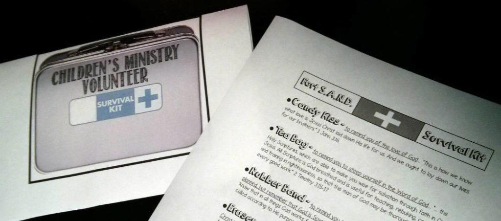 CM-volunteer-survival-kit