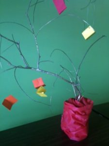 Prayer Tree for Children