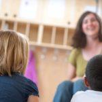 4 myths about children's pastors