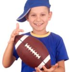 Football Object Lessons for Children's Church
