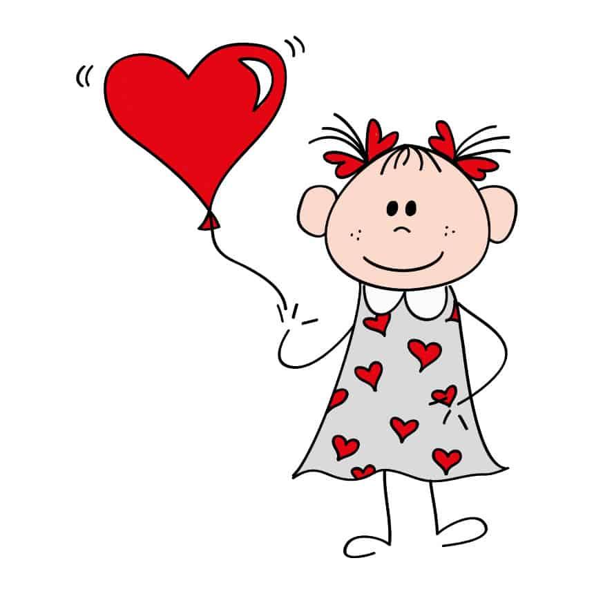 Fun Valentine Day Crafts For Preschoolers
