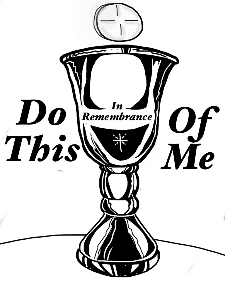 Holy communion coloring sheets coloring pages for Eucharist coloring pages