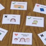 Jesus Loves Me Bingo (Free Printable Game)