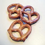 pretzel Bible Object Lessons