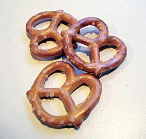 pretzel Bible Object Lessons
