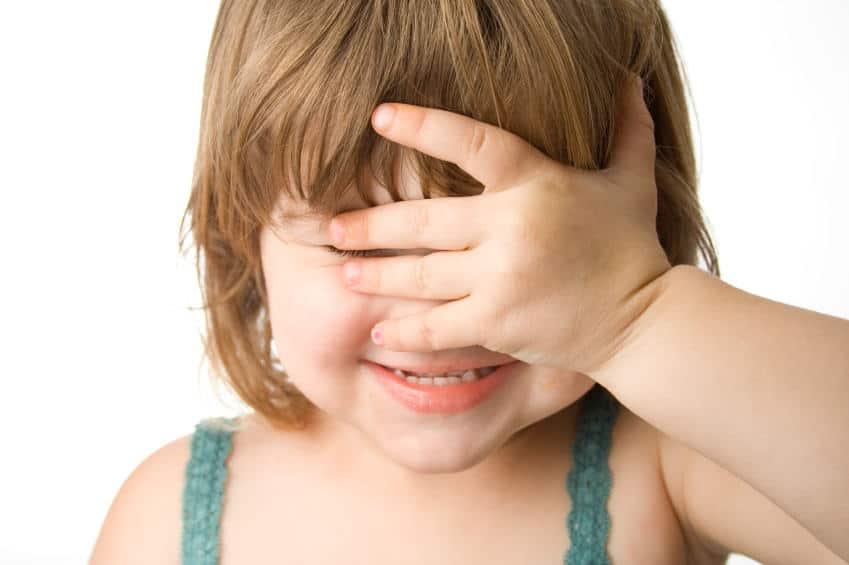 Why do parents embarrass their kids?