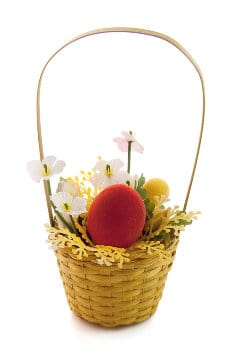 gift basket ideas for church volunteers