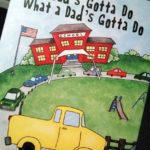 """A Dad's Gotta Do What a Dad's Gotta Do"" Book Review"