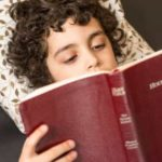 Ideas to get kids reading the Bible at home