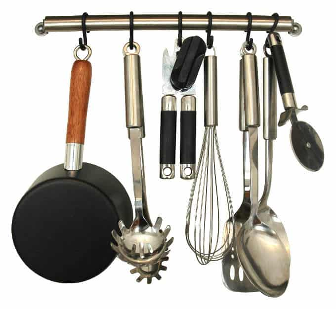 Bible Object Lessons - kitchen tools