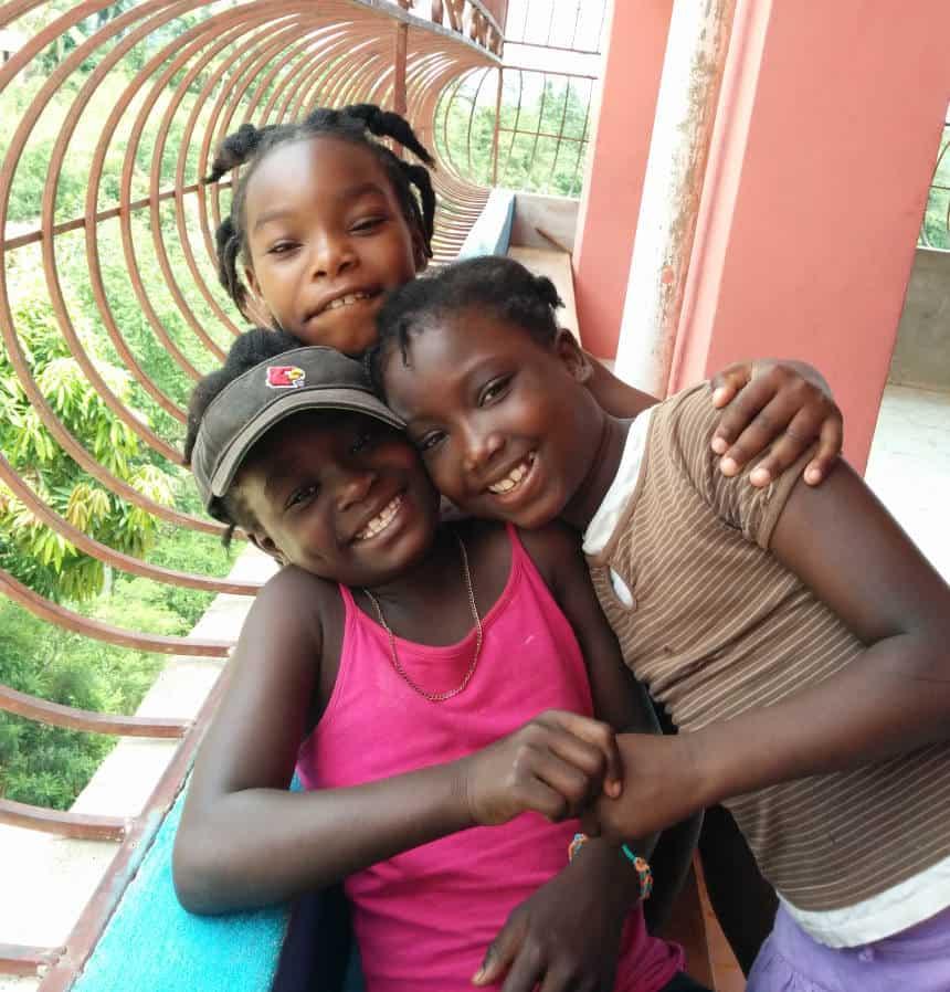 three-friends