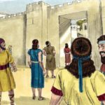 Nehemiah Bible Lesson